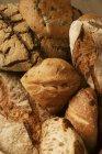 Pane appena sfornato — Foto stock