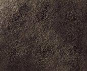 Chiuda in su della miscela di sale-carbone — Foto stock