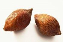 Fresh salak fruits — Stock Photo