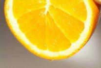 Presser le pamplemousse frais — Photo de stock