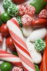 Doces de Natal sortidas — Fotografia de Stock