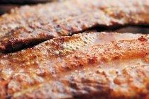 Gegrilltes mariniertes Schweinebauch — Stockfoto