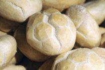 Итальянский Хлеб булочки — стоковое фото