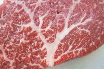 Kobe beef steak — Stock Photo