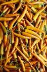 Peperoncino giallo — Foto stock