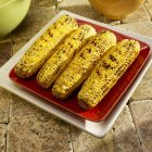 Espiga de milho mexicana — Fotografia de Stock