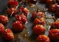 Pomodori tostati al forno — Foto stock