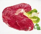 Carne fresca cruda — Foto stock