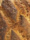 Crosta di pane dorato — Foto stock