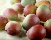 Mango maturo fresco — Foto stock