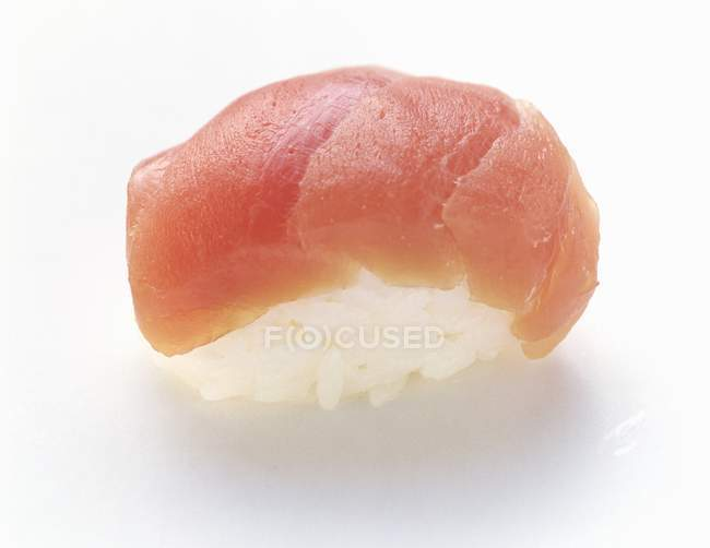 One Nigiri Sushi — Stock Photo