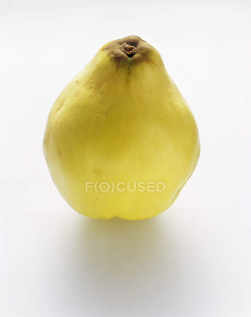 Exotic whole Quince — Stock Photo
