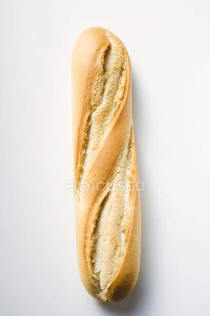 Freshly baked baguette — Stock Photo