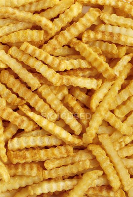 Französische Bratkartoffeln — Stockfoto