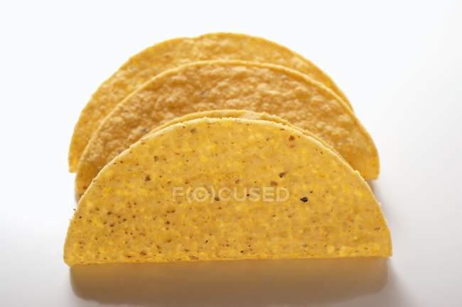 Tacos delicioso — Fotografia de Stock