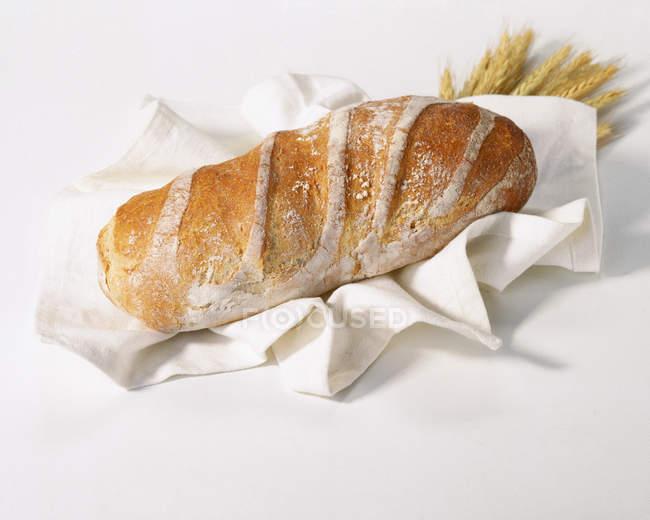 Pane francese del paese — Foto stock