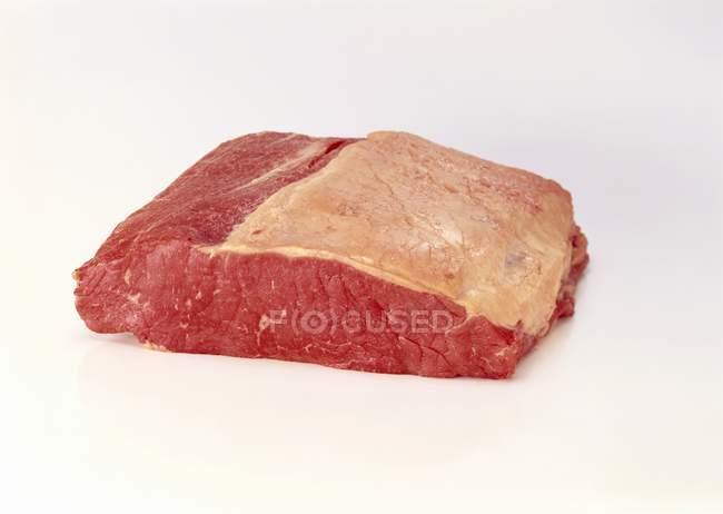Шматок Філе яловичини — стокове фото