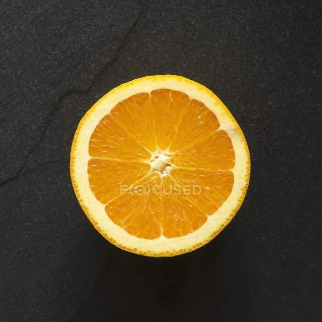 Douce moitié d'orange — Photo de stock