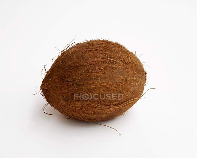 Свіжого кокосу стиглі — стокове фото