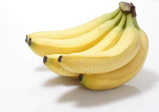 Букет з жовтою банани — стокове фото