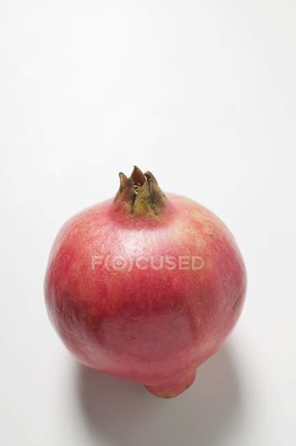 Свіжий червоний граната — стокове фото