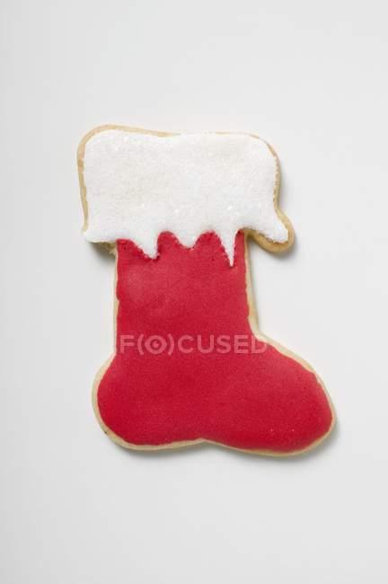 Різдво печиво форми, як завантаження — стокове фото