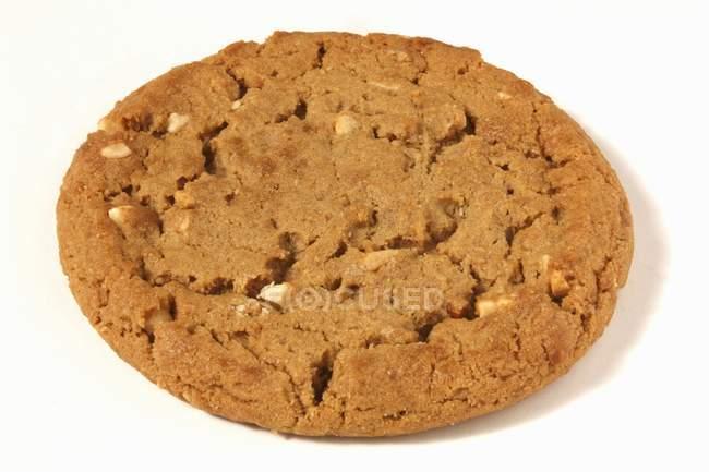 Одномісний арахісове печиво — стокове фото