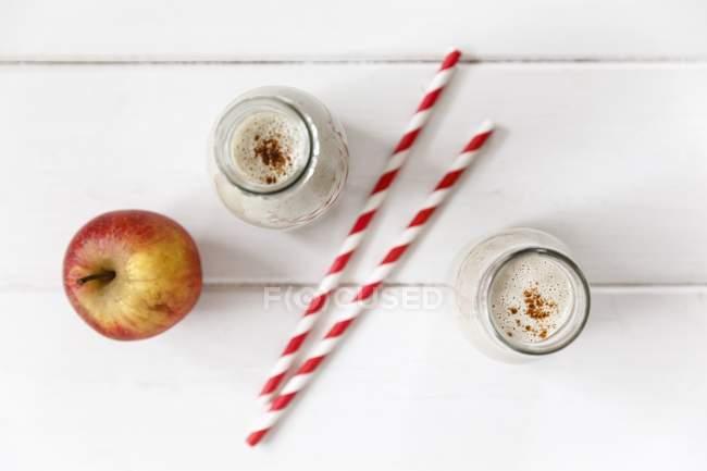Конфеты с овсянкой — стоковое фото