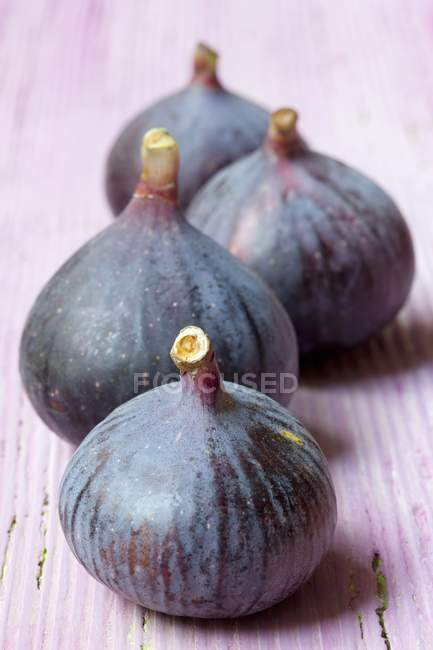 Fresh ripe Figs — Stock Photo