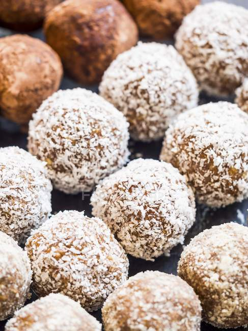 Burro di arachidi fatto in casa — Foto stock