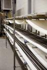 Attrezzature per la produzione in fabbrica — Foto stock