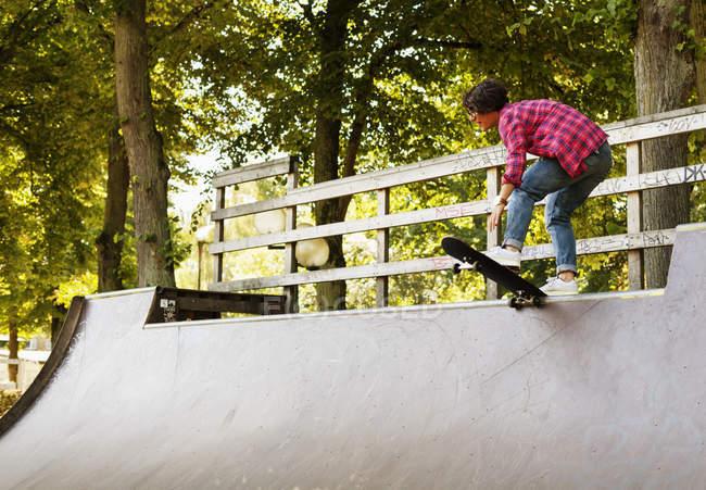 Скейтбординг фото
