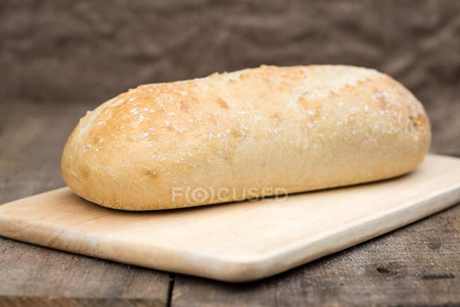 Pan rallado de masa - foto de stock
