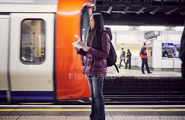 Japanese Tube