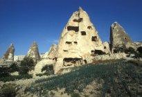 Cappadocia, Goreme Air museum — Stock Photo