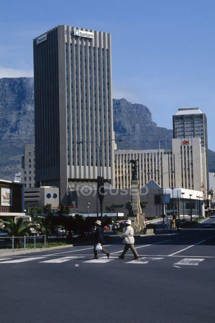 Südafrika, Kapstadt — Stockfoto