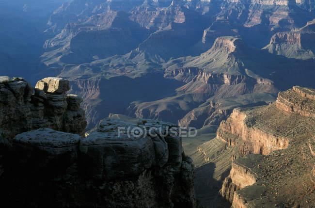 Grand Canyon, South Rim — Stock Photo