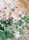 Bouquet de fleurs — Photo de stock