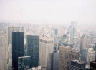Cidade de Nova Iorque no dia — Fotografia de Stock