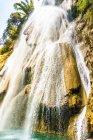 Rocky Dat Брітні Luv Gyaint водоспад в Pyin оо Lwin, М'янмі, Азії — стокове фото