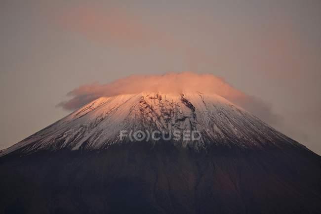 Гора Фудзі, Японія, Азії — стокове фото