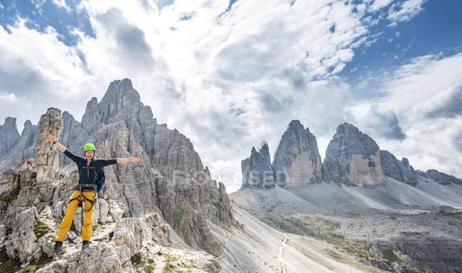 Klettersteig Italien : Klettersteige brenta klettersteigreise in italien