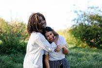Two teenage girls — Stock Photo