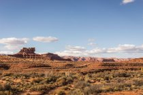 Mexican Hat in Utah — Stock Photo
