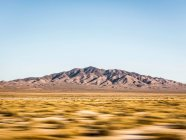 Paysage dans le Parc National de Death Valley — Photo de stock