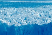 Geleira Moreno no Parque Nacional de geleiras — Fotografia de Stock