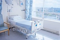 Leere Krankenstation — Stockfoto