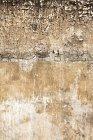 Ruine de vieux mur — Photo de stock