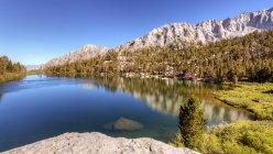 Sierra Nevada Sierra - foto de stock