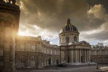 Veduta del Musee de Orsay, Parigi, Francia — Foto stock